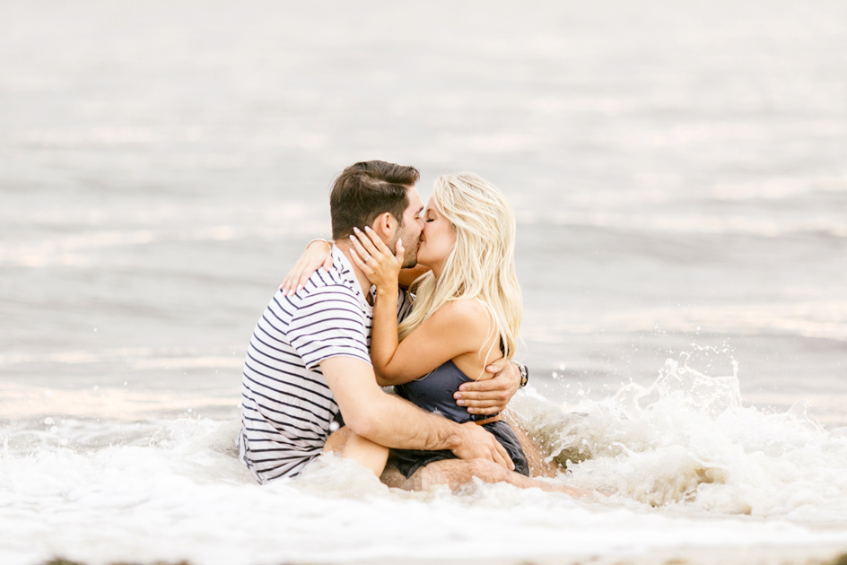 Kathryn Joe Congress Hall Cape May New Jersey Engagement Session Emily Wren Photography 050