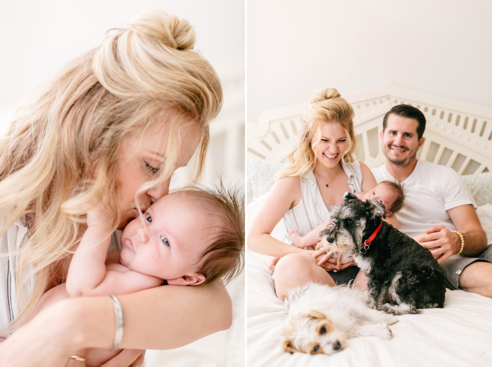 Hipster Family Session Emily Wren Photography021