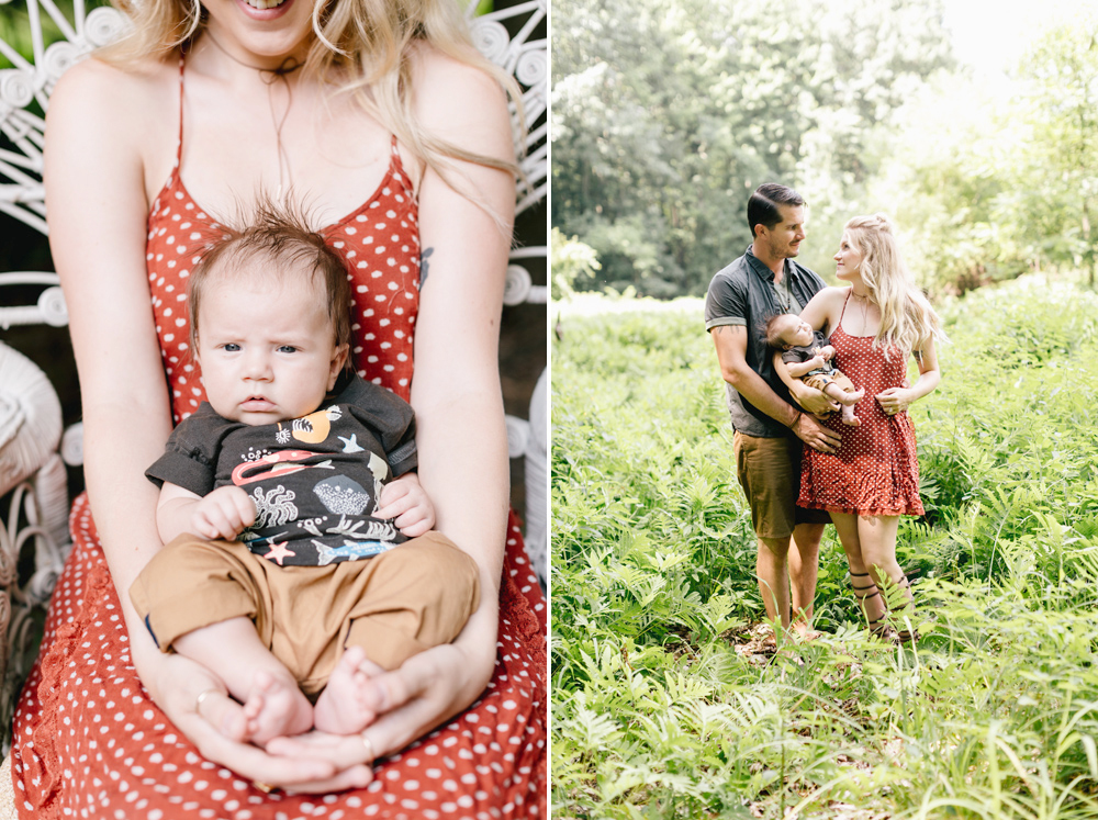Hipster Family Session Emily Wren Photography031
