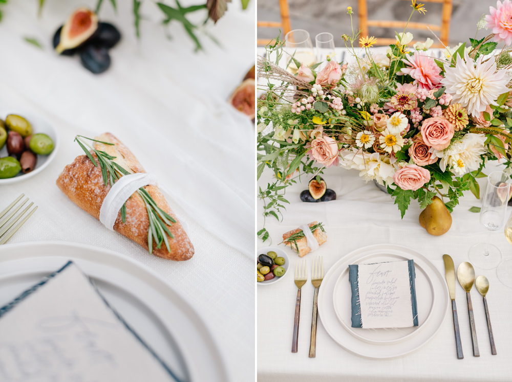 Alverthrope Manor Contemporary Wedding Inspired By Old World Romance Emily Wren Photography050