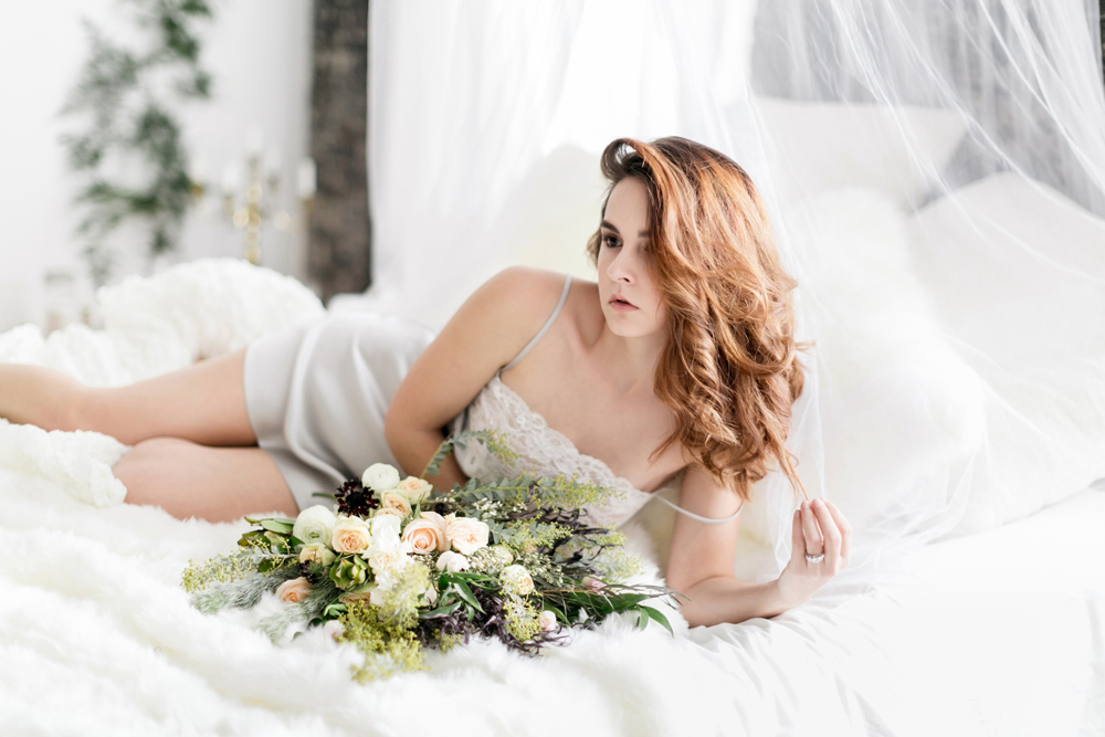 011 Emily Wren Photography Romantic Ethereal Boudoir