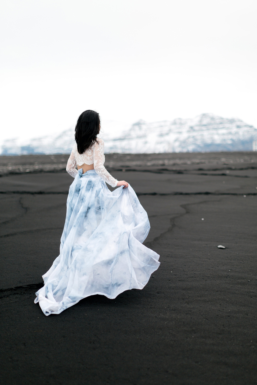 029 Emily Wren Photography Iceland Destination Wedding
