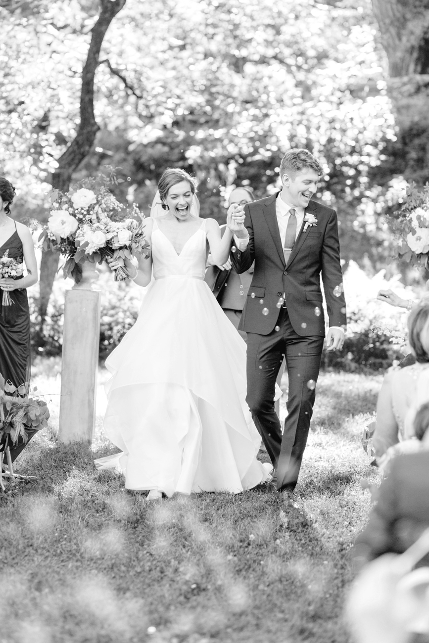 030 Emily Wren Photography Natural Tyler Arboretum Wedding