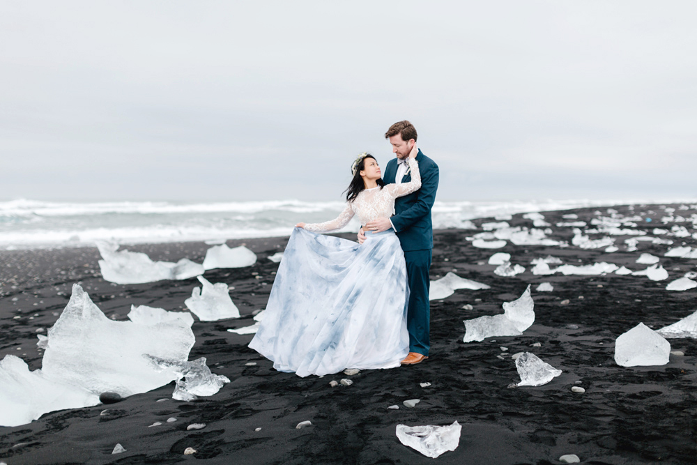 110 Emily Wren Photography Iceland Destination Wedding