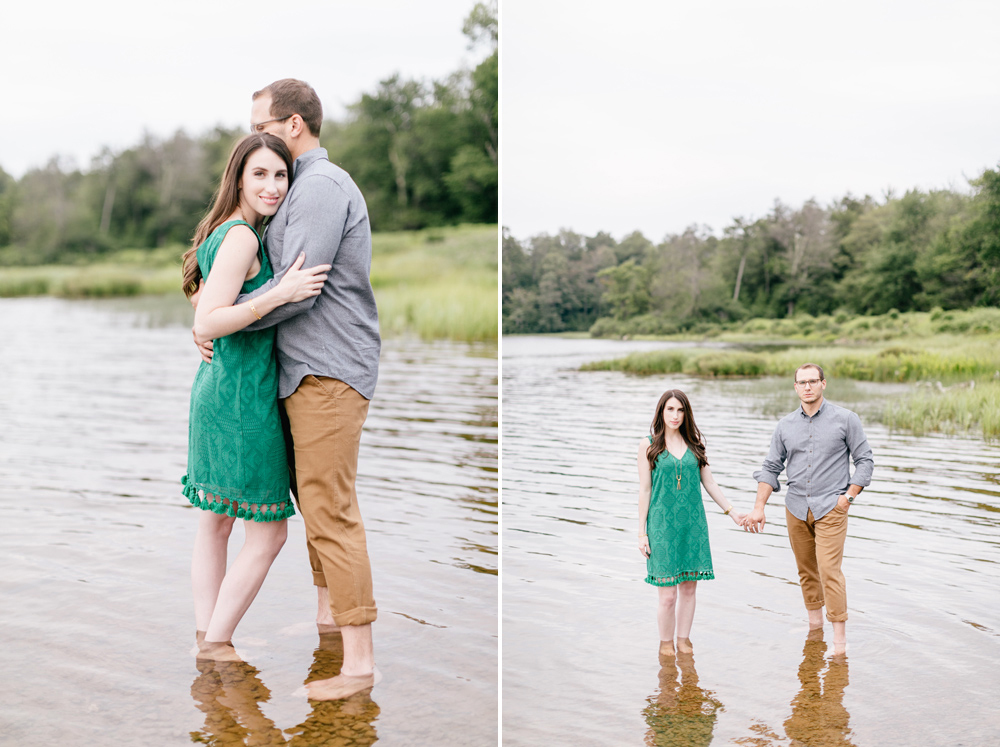 155 Emily Wren Photography Rustic Outdoorsy Engagement