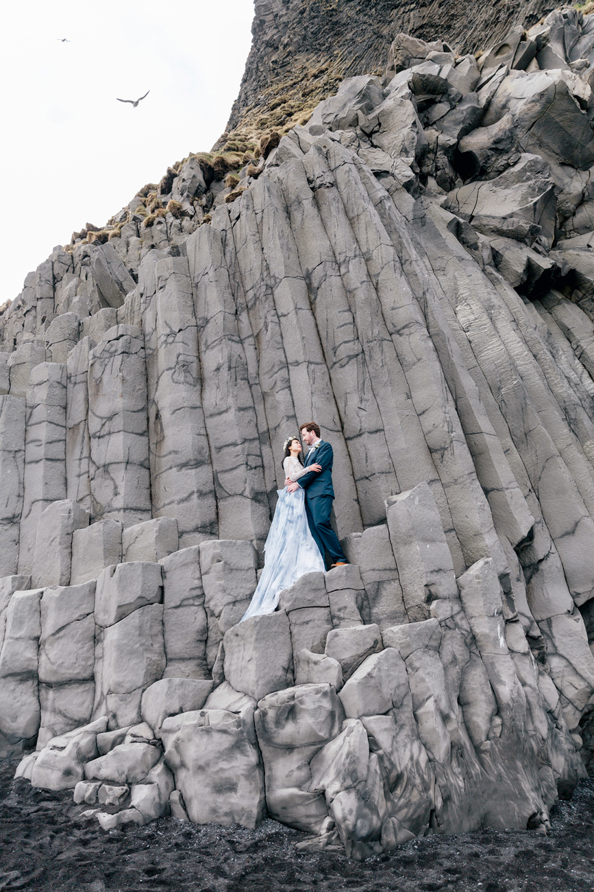 183 Emily Wren Photography Iceland Destination Wedding