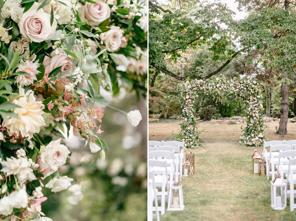 187 Emily Wren Photography Romantic Ethereal Glen Foerd Wedding