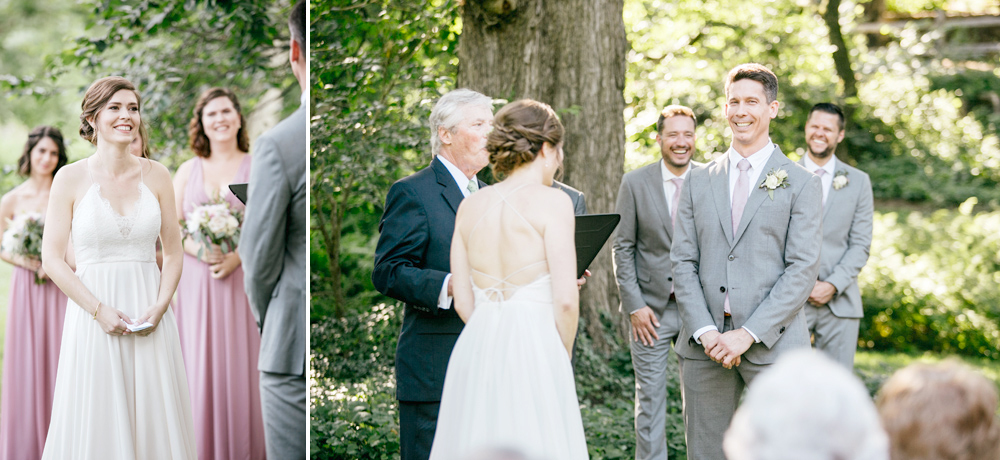 253 Emily Wren Photography Natural Tyler Arboretum Wedding