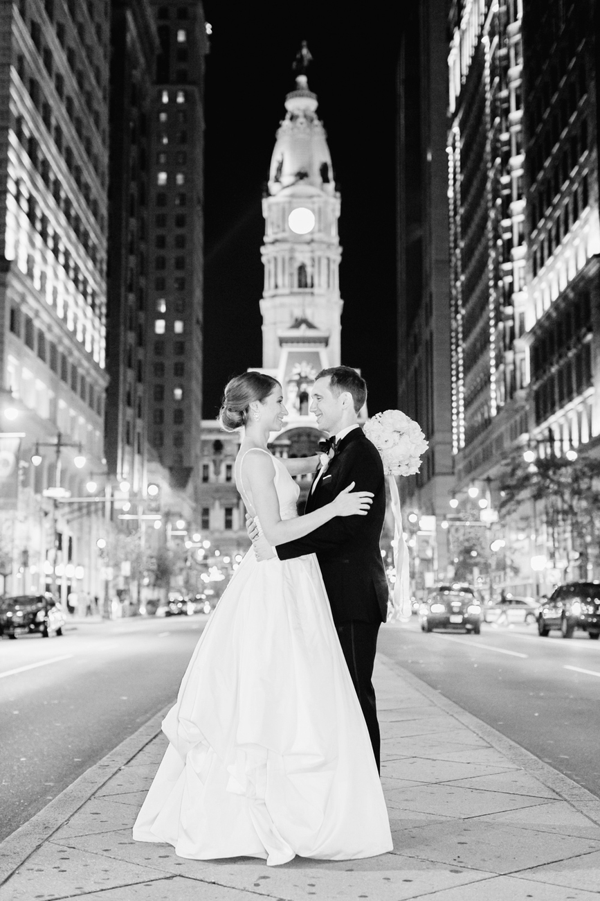 283 Emily Wren Photography Elegant Philadelphia Racquet Club Wedding