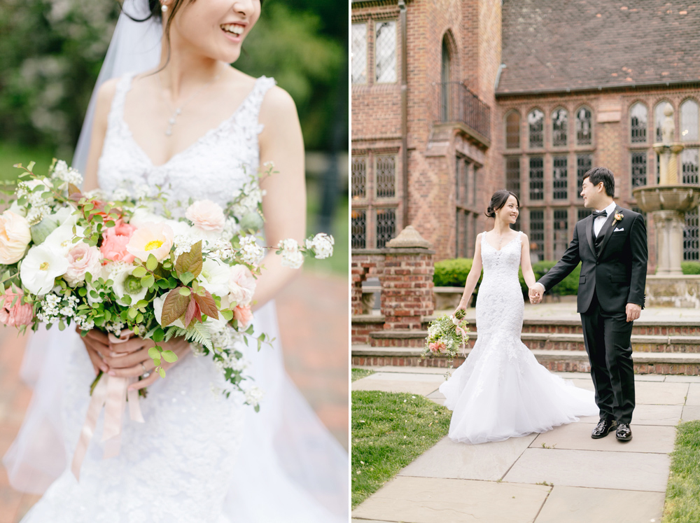 311 Emily Wren Photography Elegant Aldie Mansion Wedding