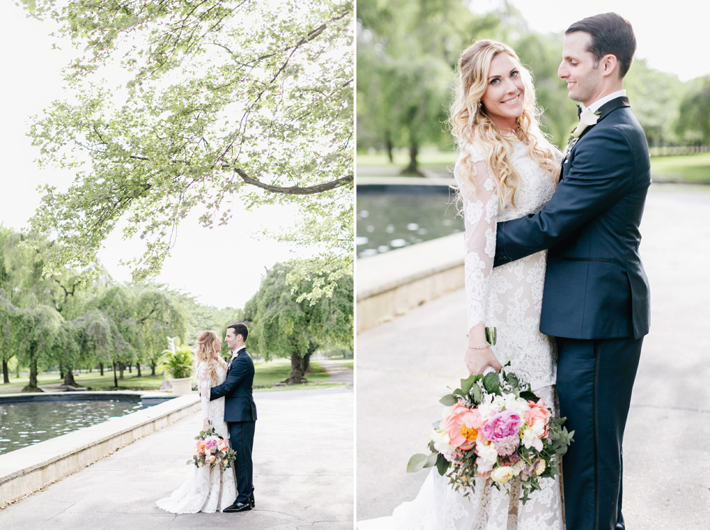 331 Emily Wren Photography Philadelphia Horticulture Center Wedding