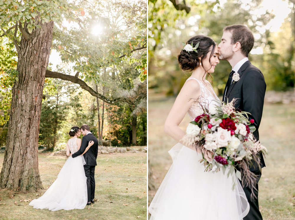 372 Emily Wren Photography Romantic Ethereal Glen Foerd Wedding