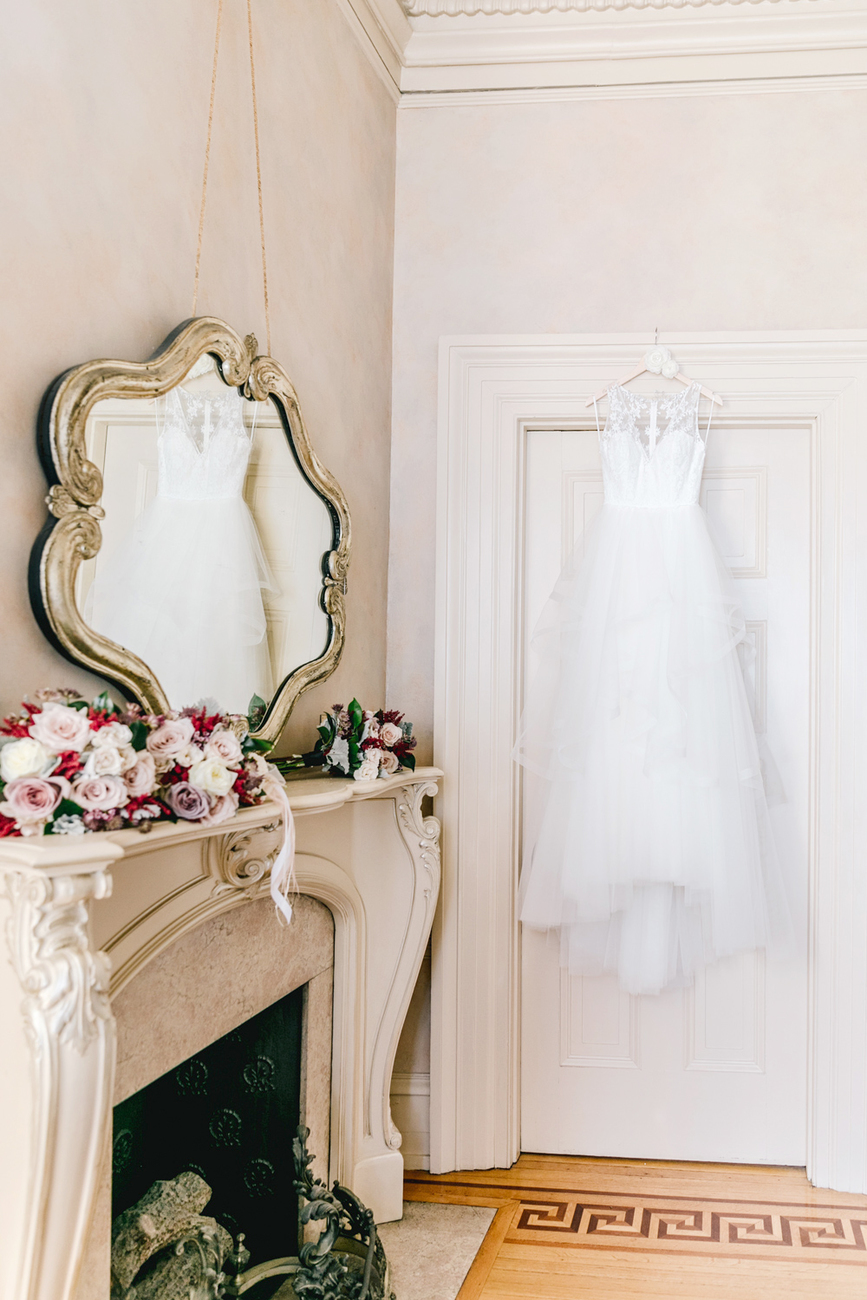 449 Emily Wren Photography Romantic Ethereal Glen Foerd Wedding