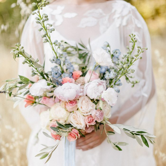 California Wedding Inspiration | Marin County | Emily Wren Photography