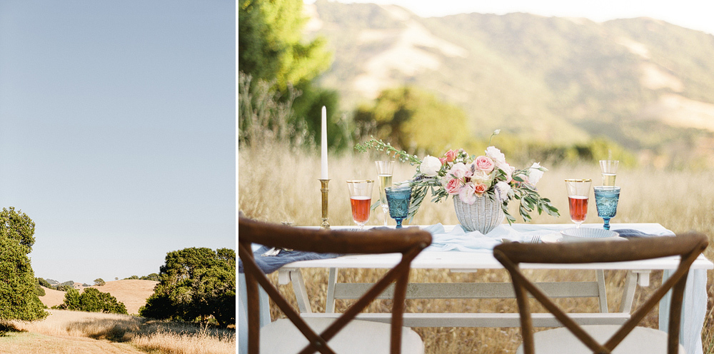 NOTHERN CALIFORNIA WEDDING INSPIRATION EMILY WREN