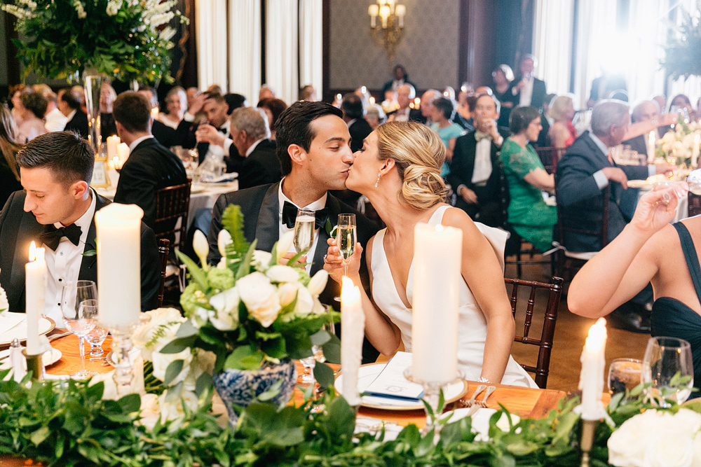Philly Mag Classic Union League Wedding Emily Wren