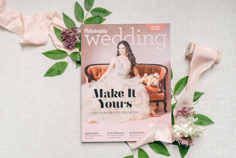 Philly Magazine Editorial Welcome Station Wedding Emily Wren 012