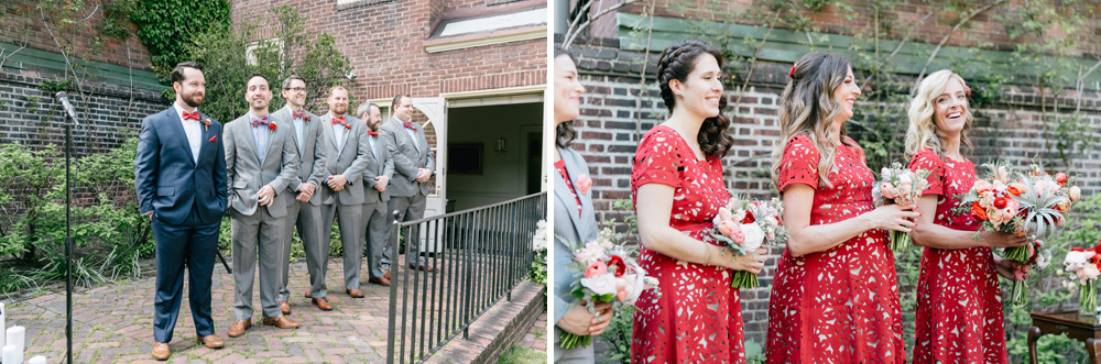 National Society Of The Colonial Dames WEDDING PHILADELPHIA THE