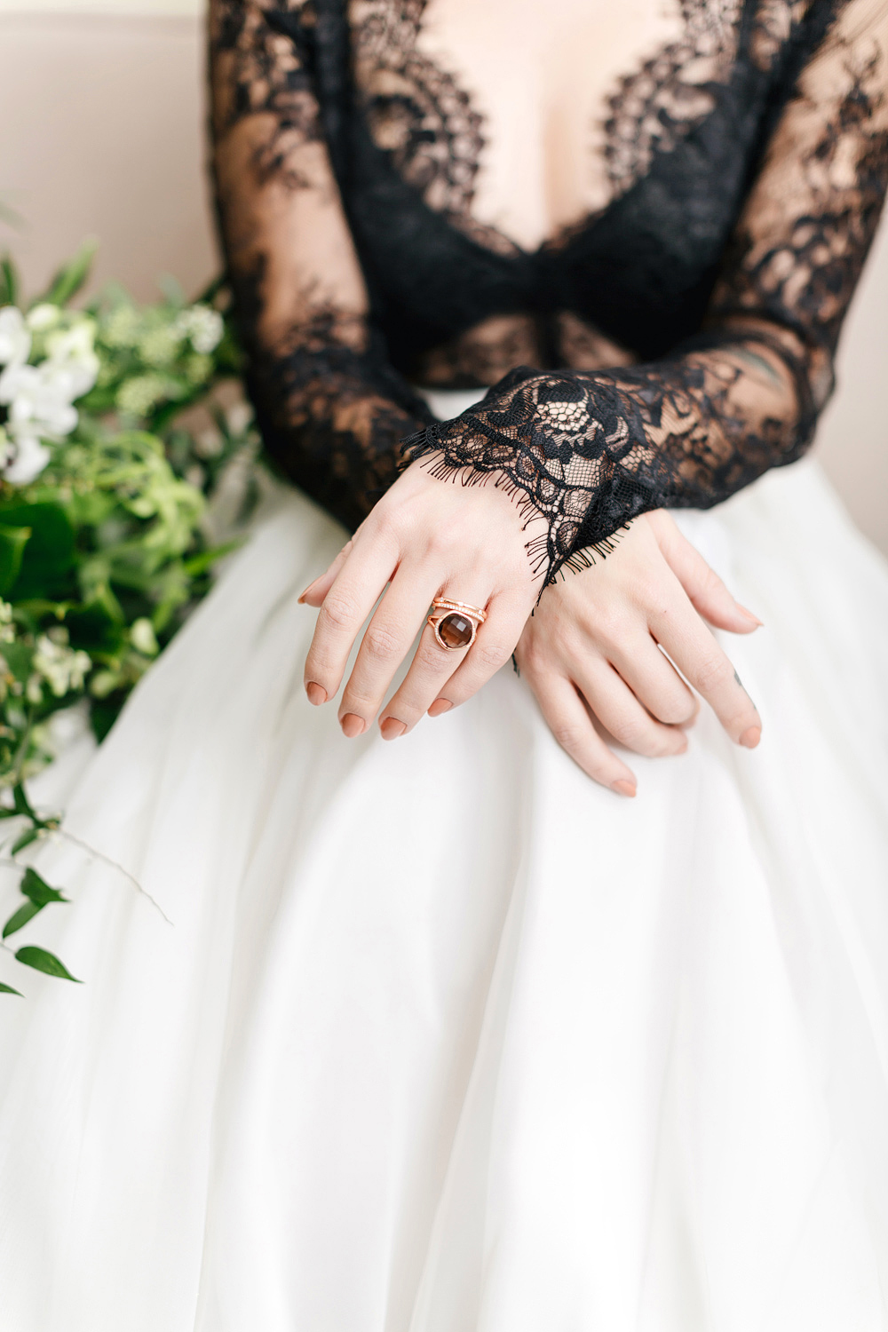 BOK Philadelphia Wedding Styled Shoot Emily Wren