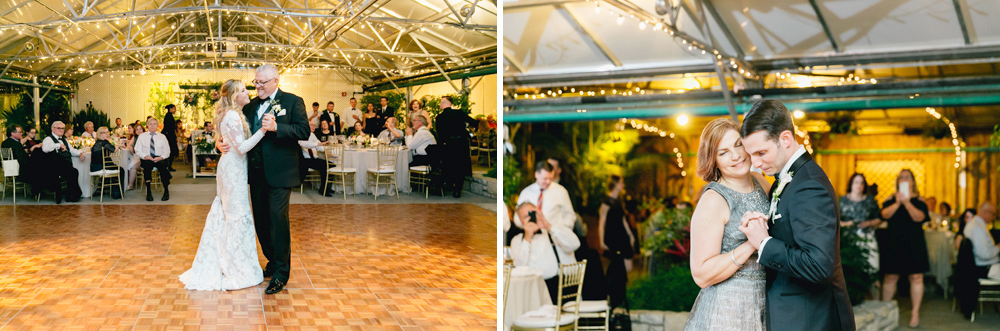 Horticulture Center New Jersey Bride Magazine Emily Wren