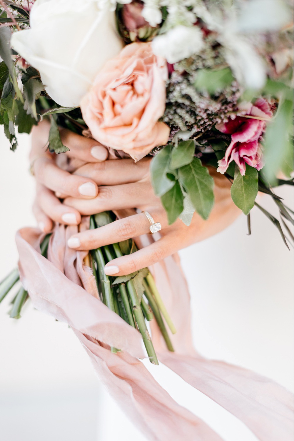 014 Wedding Bouquet Inspiration
