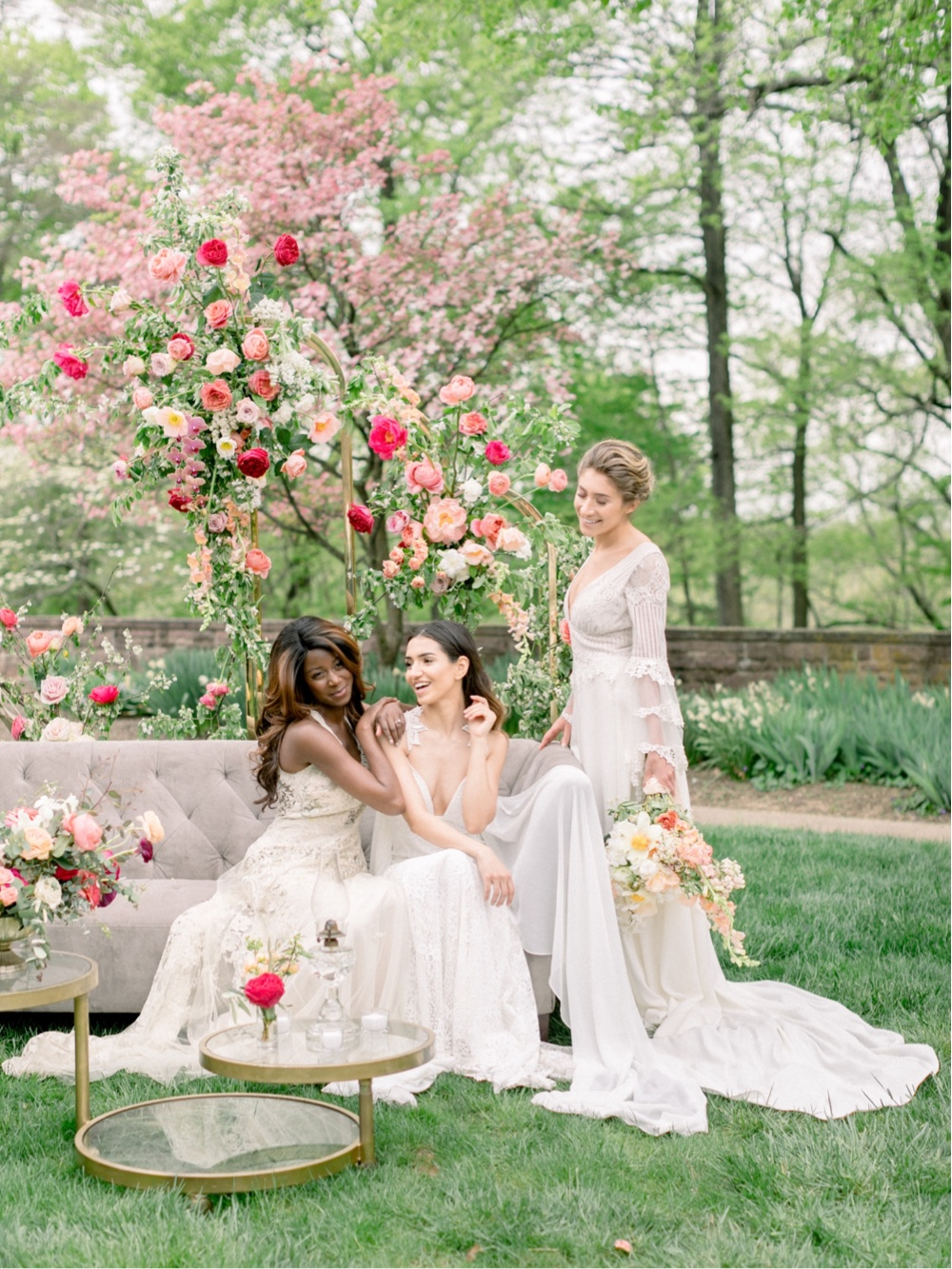 078 Wedding Inspiration Tyler Gardens Wedding Whimsical Wedding