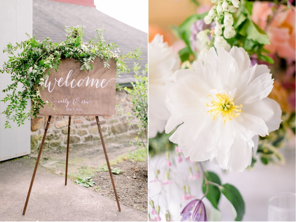 166 Welcome Wedding Board