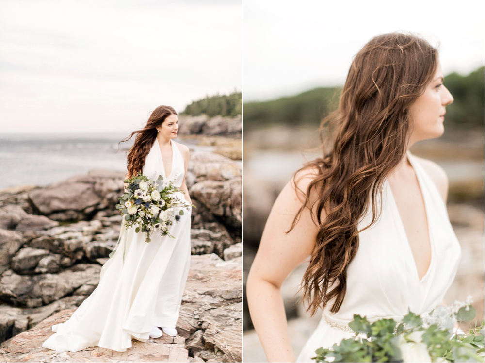 202 The Regency Bar Harbor Seaside Wedding Maine Wedding Maine Wedding Photographer