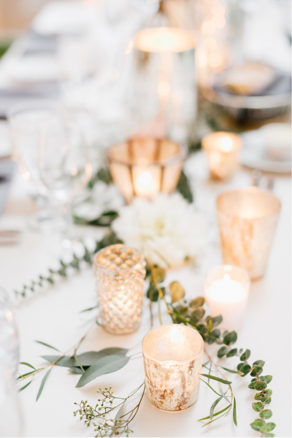 226 Wedding Table Decorations