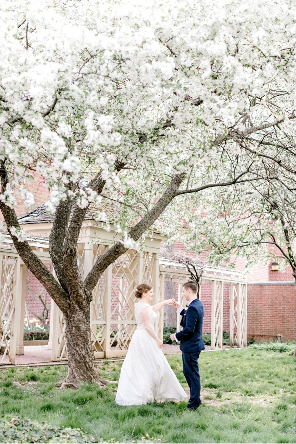 262 Spring Wedding Philadelphia Wedding Photographer Old Town Philadelphia Wedding