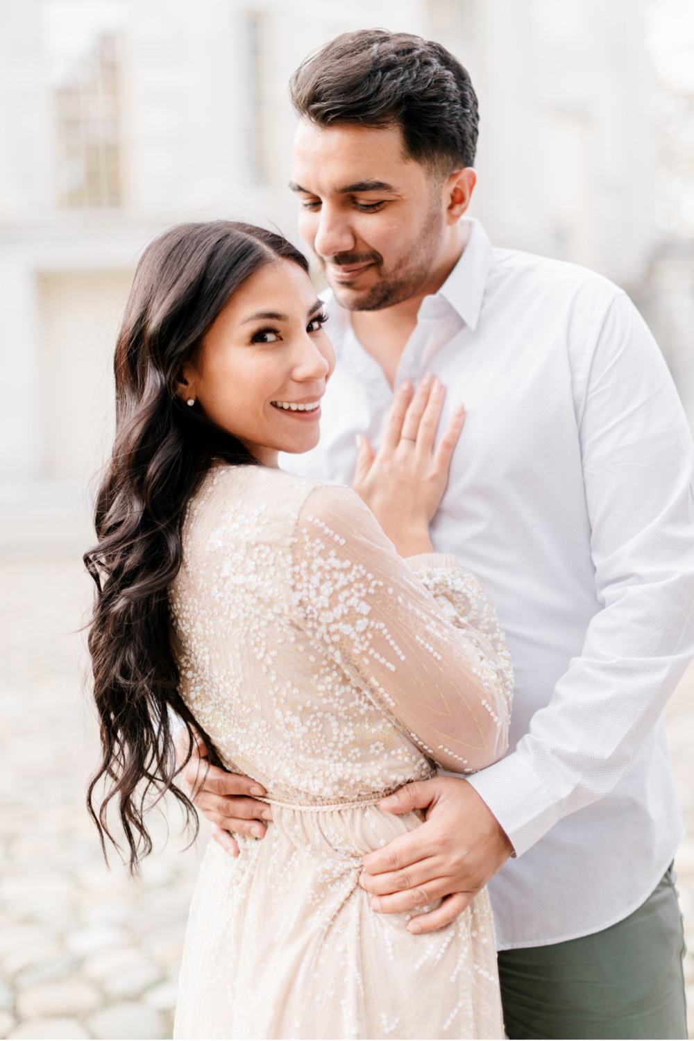 30 Milanee&Amine 121 1 Philadelphia Engagement Philadelphia Wedding Photographer Fine Art Wedding Photographer Light And Airy