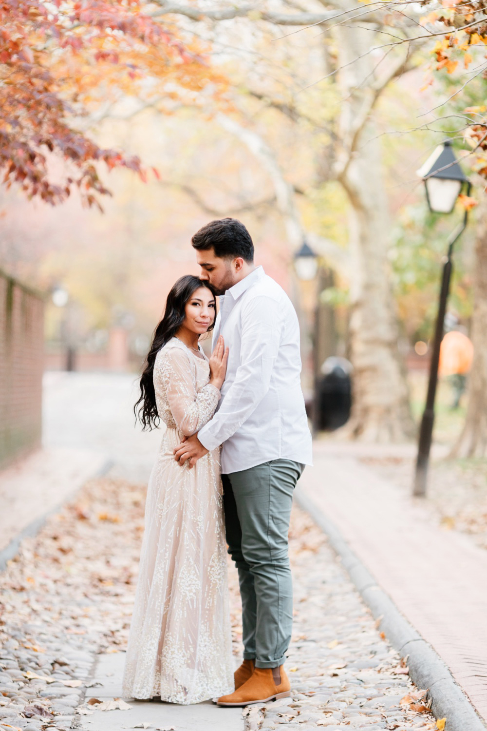 32 Milanee&Amine 130 Philadelphia Engagement Philadelphia Wedding Photographer Fine Art Wedding Photographer Light And Airy