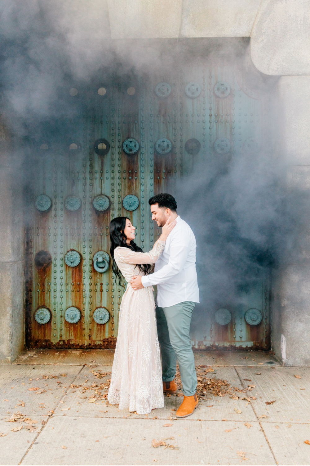 37 Milanee&Amine 167 Philadelphia Engagement Philadelphia Wedding Photographer Fine Art Wedding Photographer Light And Airy