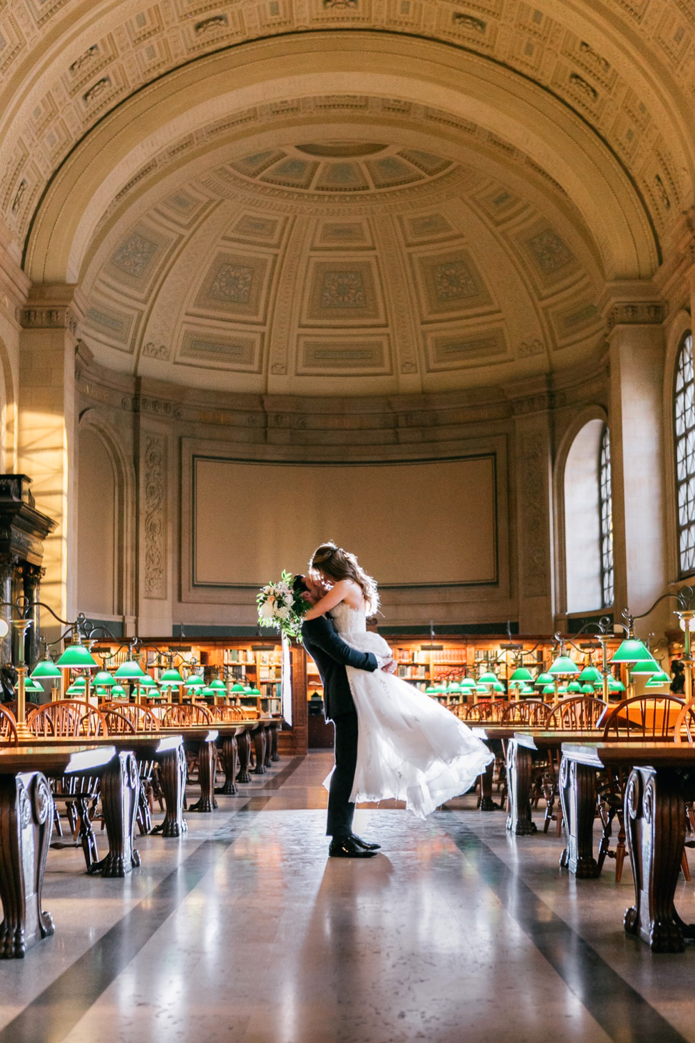 Boston Wedding Photographer Massachusets Wedding Photographer Boston Public Library Wedding Fine Art Wedding Emily Wren Photography Light And Airy61