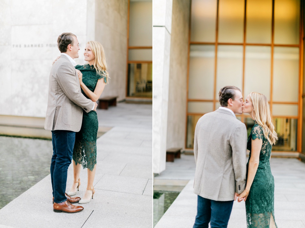 24 Katie&DrewEngagement 091 Katie&DrewEngagement 089 Rodin Museum Engagement Philadelphia Engagement Philadelphia Wedding Photographer Fine Art Wedding Photographer Light And Airy