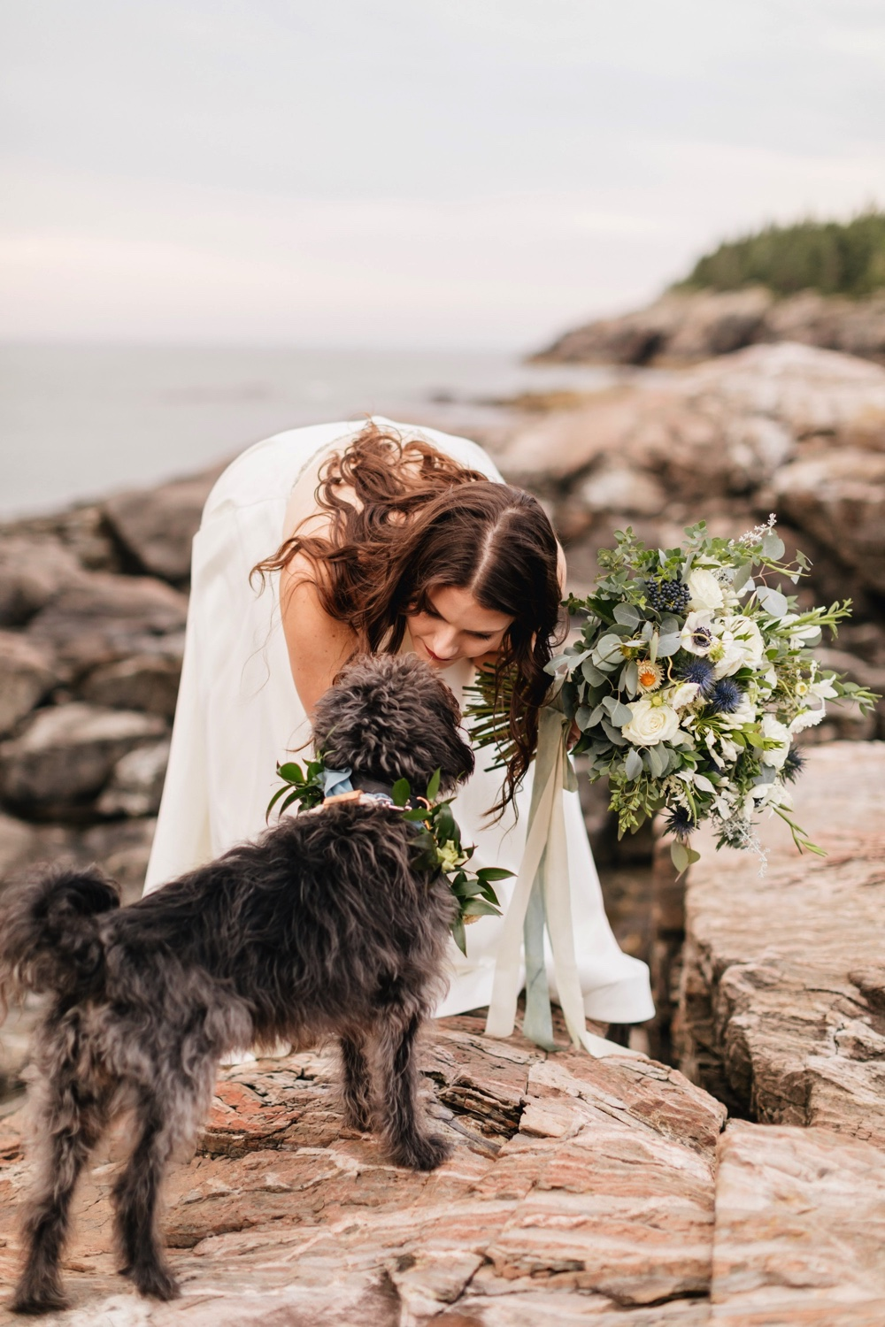 Emily Wren Photography Fine Art Wedding Photography Maine Wedding Photographer Light And Airy New England Wedding 016