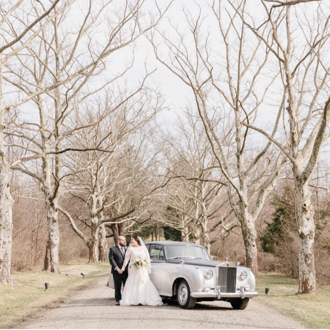 Clare & Andrew | The Inn at Barley Sheaf Farm | Emily Wren Photography