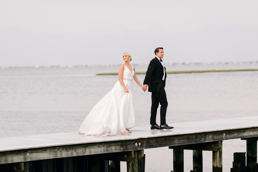 THE MALLARD ISLAND YACHT CLUB Wedding 043